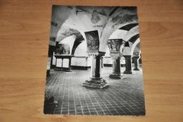 10463-       GENT  GAND, ST-BAAFSKATHEDRAAL, KRYPTE - Gent