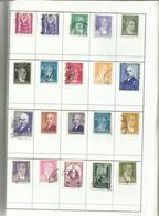 Carnet De Circulation Suède, Turquie, Syrie, Etc... à Voir!! - Stamps