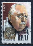 Malta 1994 Single 14c Stamp To Celebrate Europa Discoveries. - Malta