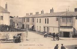 44-SAINT-BREVIN- LA PLACE - Saint-Brevin-l'Océan