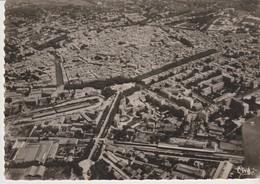 C. P. - PHOTO - AIX EN PROVENCE - VUE PANORAMIQUE AÉRIENNE - LA GRANDE FONTAINE - 4 A - CIM - Aix En Provence