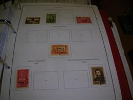 Ungheria PO 1951 Comune Parigi      Scott.939 See Scan On Scott.Page; - Usati