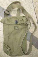 Porte Chargeurs US WW2 Thompson - 1939-45