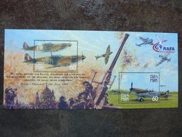 2000   Royal Air Force Association   ** MNH - Man (Ile De)