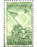 Ref. 248509 * MNH * - UNITED STATES. 1945. IWO JIMA . TOMA DE IWO JIMA - United States