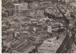 C. P. - PHOTO - MARSEILLE - VUE AÉRIENNE DU QUARTIER DE LA GARE - L'ARC DE TRIOMPHE - 32 - - Station Area, Belle De Mai, Plombières
