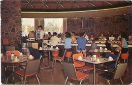 SCOTT'S RESTAURANTS AND TEXACO SERVICE CENTRE. KINGSTON, CANADA POSTAL CPA CIRCULATED 1986 MONTREAL -LILHU - Kingston