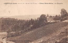 ¤¤  -  LANDREVILLE    -   Côteau Sainte-Béline  -  La Chapelle  -   ¤¤ - France