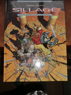 Bd -sillage - Le Signe Des Démons - 2006 - Bücher, Zeitschriften, Comics
