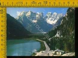 Bolzano Dolomiti Lago Landro - Bolzano (Bozen)