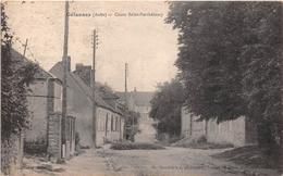 ¤¤  -  GELANNES   -  Cours Saint-Barthélémy  -   ¤¤ - Autres Communes
