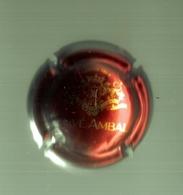 CAPSULE DE CHAMPAGNE  ( VEUVE AMBAL Depuis 1898) - Autres