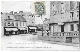 Carrefour De Torigni-sur-Vire  [16438] - Autres Communes