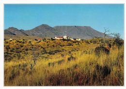 1 AK Namibia * Hakos Gästefarm * - Namibia