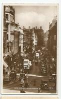 Angleterre Birmingham New Street Cachet 1936 - Birmingham