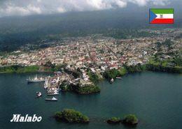 1 AK Äquatorial-Guinea * Blick Auf Die Hauptstadt Malabo, Sie Liegt An Der Nordküste Der Insel Bioko * - Äquatorial-Guinea