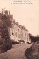 ¤¤  -   VENDEUVRE-sur-BARSE    -  Le Vieux Chateau      -   ¤¤ - France