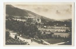 Angleterre Cumberland Westmorland Fitz Park Keswick Hotel - Cumberland/ Westmorland