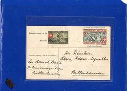 ##(DAN197)-Postal History-Switzerland 1940-Polish Internement En Suisse 1940-Internowanie W Szwajcarii 1940 Post Card - Posta Militare