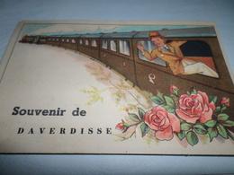 Souvenir De Daverdisse - Daverdisse