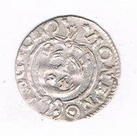 DREIPOLCHER  1624 BROMBERG  POLEN /4806/ - Pologne