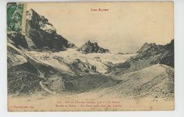 LES ALPES - Clos Du Clos Des Cavales - Pic Maître - Brèche De Ruine - Pic Nord Et Pic Sud Des Cavales - Autres Communes