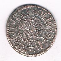 SHILLIN  1624 ?  POLEN /4807/ - Pologne