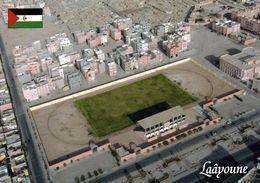 1 AK Westsahara * Die Stadt El Aaiún (Laâyoune) - Größte Stadt Im Von Marokko Verwalteten Territorium Westsahara * - Westsahara