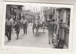 Palma De Mallorca - Centre Ville - 1951 - Photo 6 X 8.5 Cm - Lugares