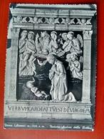 (FG.W20) NATIVITA' Di Andrea Della Robbia (LA VERNA, AREZZO) NV - Sculptures