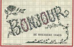 Bonjour De MOERBEKE Waes - Moerbeke-Waas