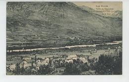LES ALPES - Vallée De CHAMPSAUR - LA PLAINE DE CHABOTTES Et Le Drac - Autres Communes