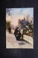 FRANCE - Carte Postale - La Flèche De Notre Dame De Paris - L 32640 - Notre Dame De Paris