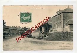 AUTRUCHE-1909-France-08- - France