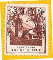 Lichtenstein. Saint Mamert. Ruche Abeille - Api