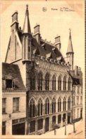 Belgium Ypres La Poste - Belgium