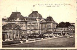 Belgium Brussells Palais Du Roi 1931 - International Institutions