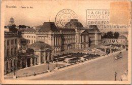 Belgium Brussells Palais Du Roi - International Institutions