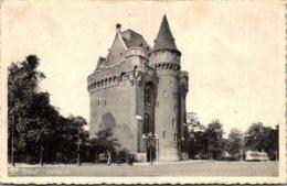 Belgium Brussells Porte De Hal - International Institutions