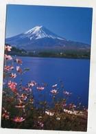 JAPAN - AK 354347 Mount Fuji - Japan