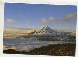 JAPAN - AK 354348 Mount Fuji - Altri