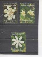 POLYNESIE Française -Flore - Plantes Parfumés : Tiaré, Pua, Taina - - French Polynesia