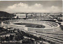 ROMA - Stadio Olimpico - Stadi & Strutture Sportive