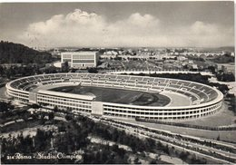ROMA - Stadio Olimpico - Stadiums & Sporting Infrastructures
