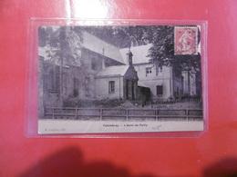 D 02 - Folembray - L'asile De Poilly - France