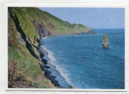 JAPAN - AK 354371 The Island Of Iza-Oshima - Fudejima - Altri