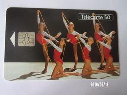 F510 GRS Equipe 50U S05 - Sport