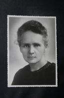 FRANCE - Photo De Marie Curie - L 32669 - Berühmtheiten