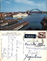 SYDNEY,AUSTRALIA POSTCARD - Sydney