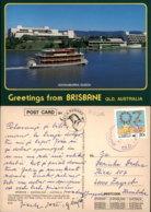 BRISBANE,AUSTRALIA POSTCARD - Brisbane